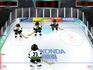 Hockey Skonda